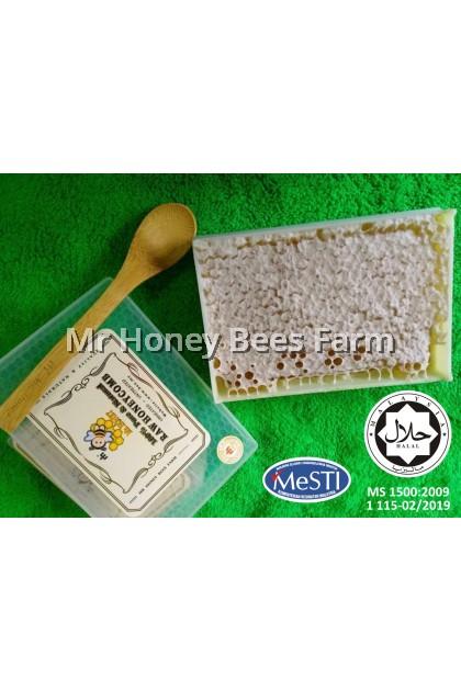 Pure Honeycomb 250g