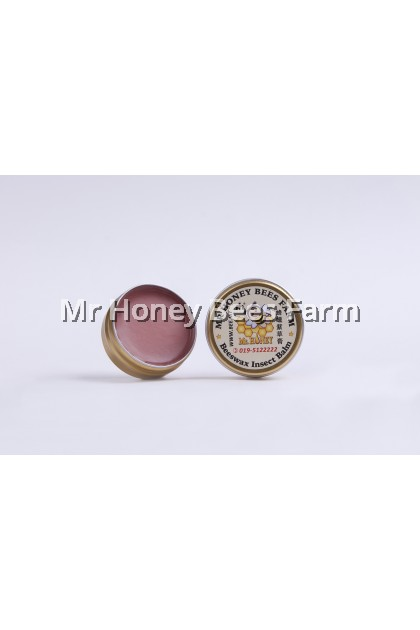 Beeswax Insect Balm 15g