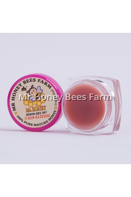 Beeswax Insect Balm 5g