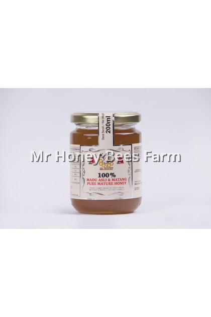 Pure Mature Honey Propolis AA  200ml